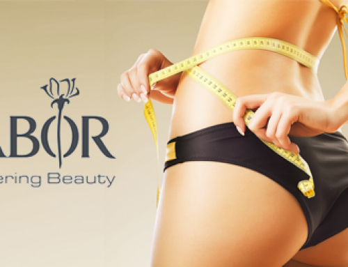 Dr. Babor BodyWrapping